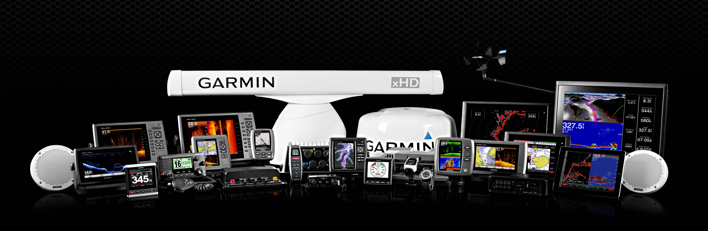Marine Electronics Repair : Garmin marine electronics sales service repairs and