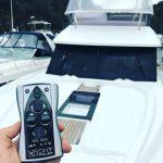 Bird Electrical Yacht Controller