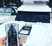 Bird Electrical Yacht Controller
