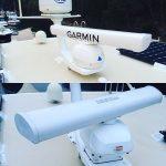 Garmin Radar by Bird Electrical