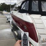 Yacht Controller wireless remote
