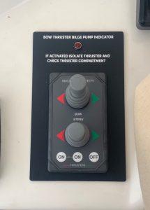 Dash Panel matt black 3mm panel engraved