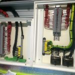 Electrical fitout
