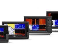 Garmin GPSMAP New range
