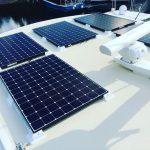 Marine Solar Power