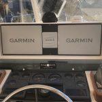 Blackwatch Flybridge Garmin upgrade